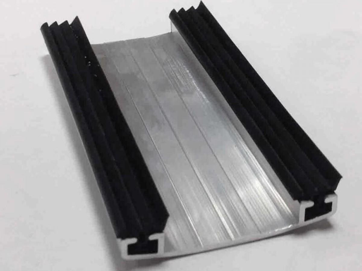 Уплотнитель для алюминиевых профилей