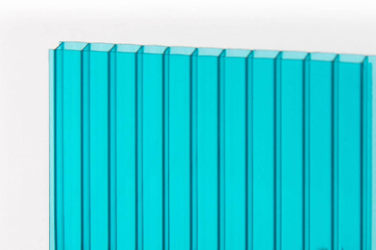 PetAlex Platino 6 мм бирюзовый
