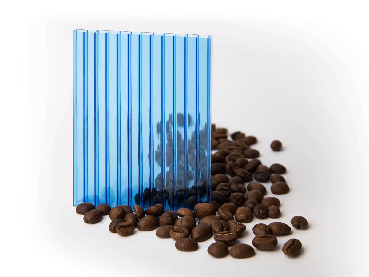 PetAlex Pronto 10 мм синий