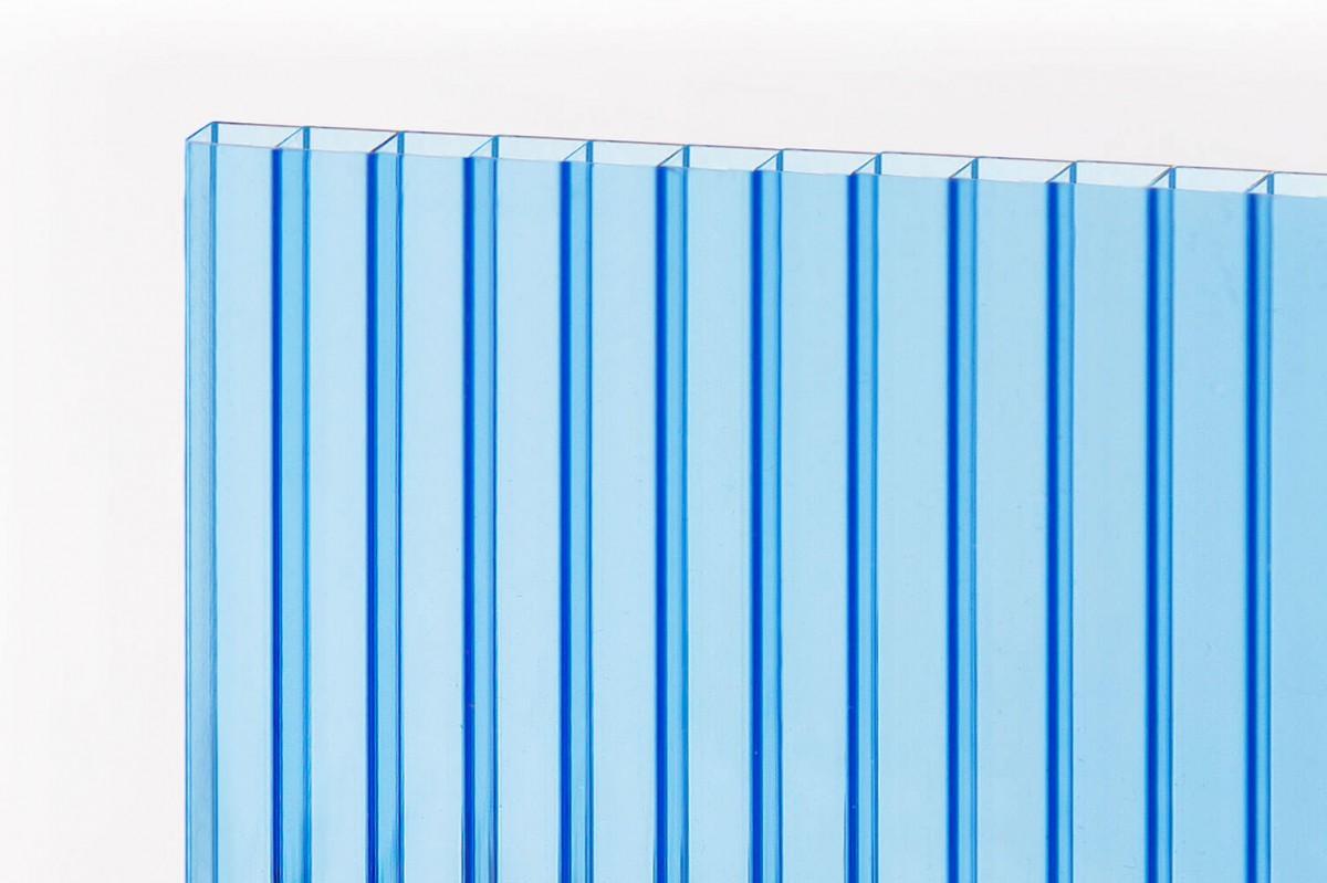 PetAlex Platino 6 мм синий
