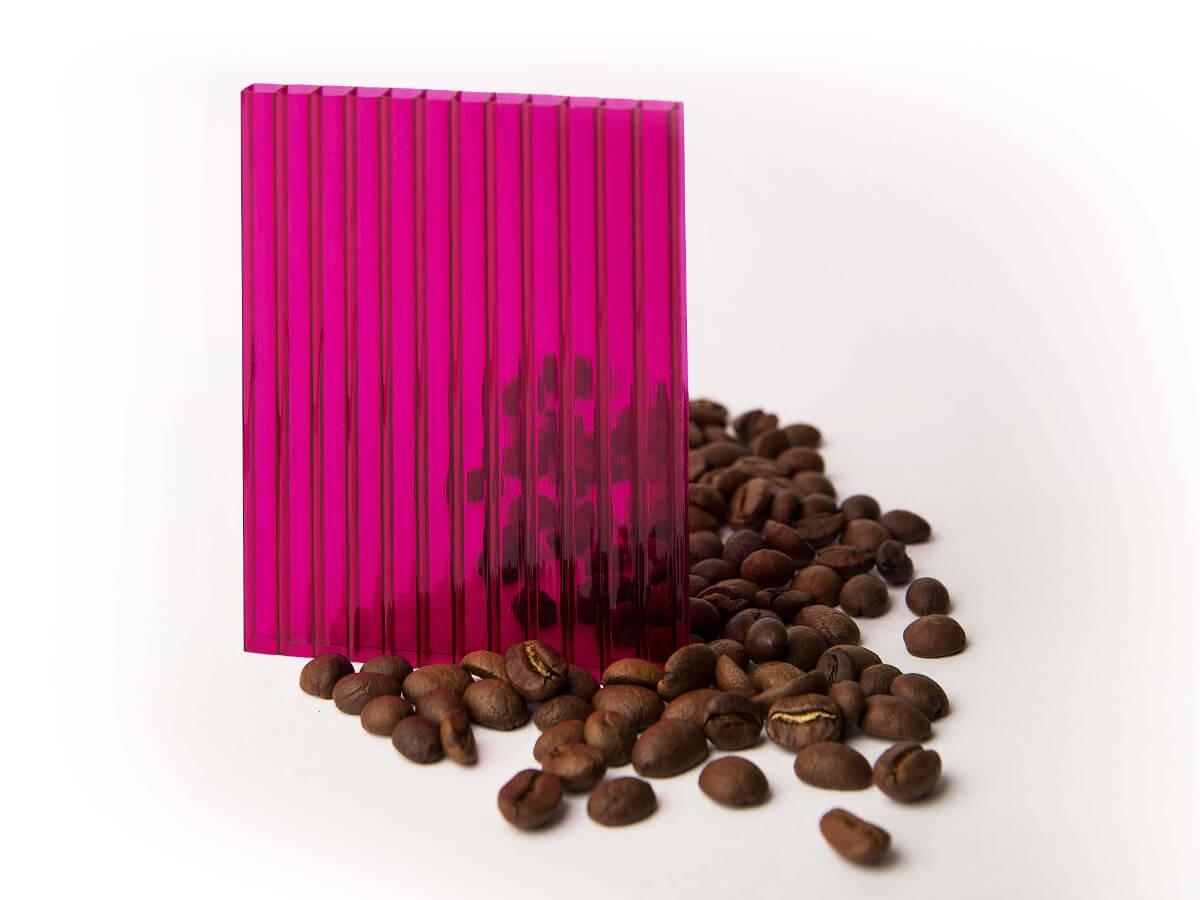 PetAlex Primavera 10 мм бордовый