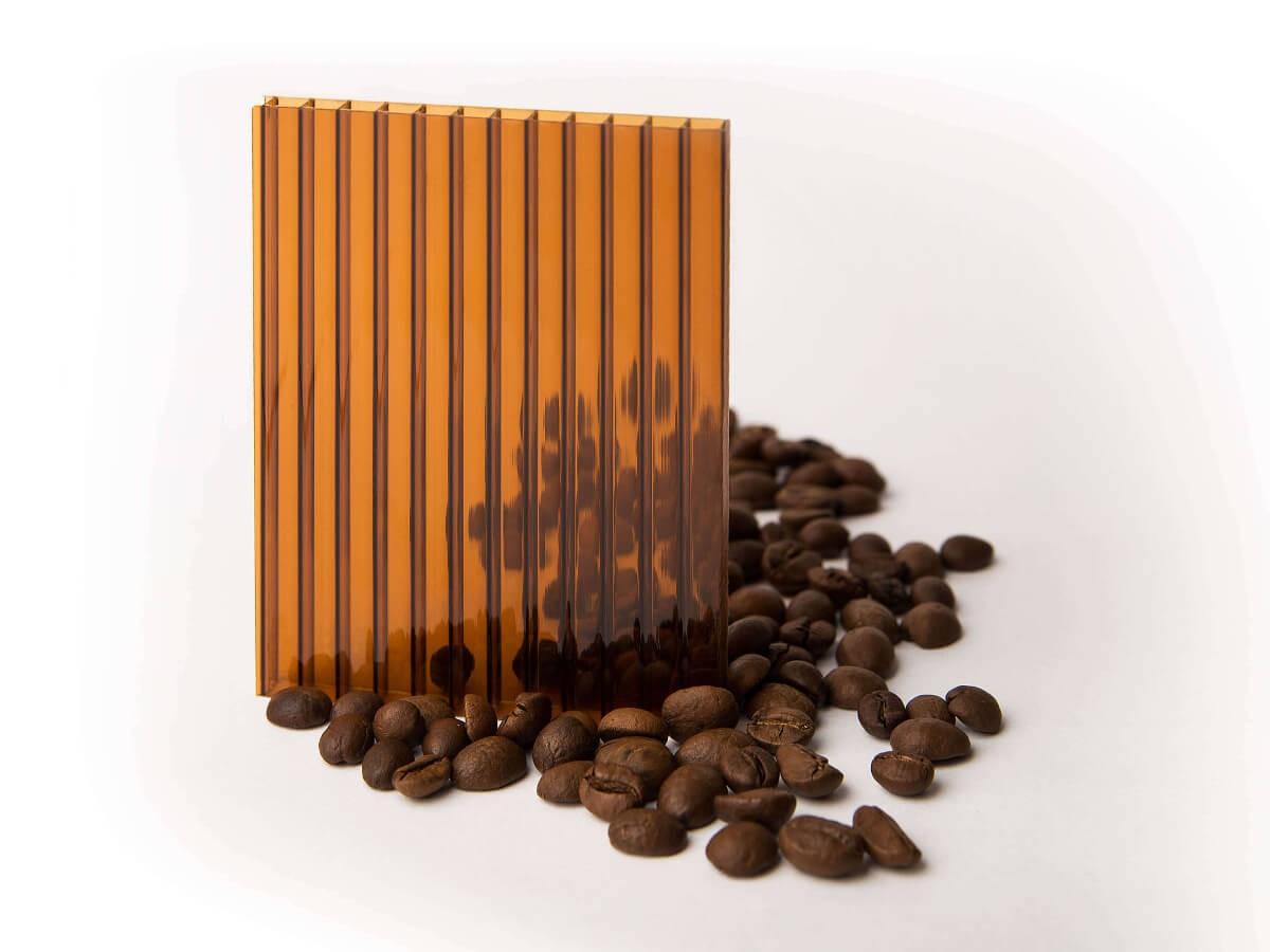 PetAlex Pronto 6 мм коричневый