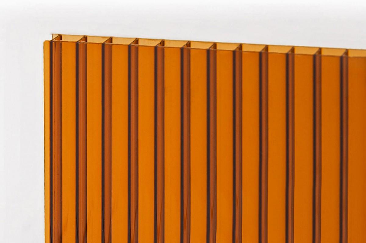 PetAlex Platino 6 мм коричневый