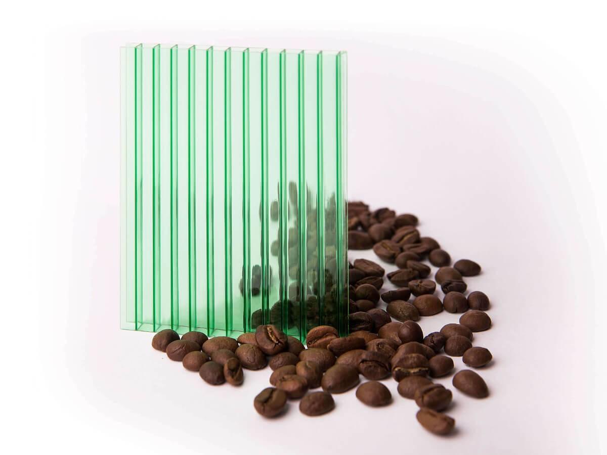 PetAlex Platino 4 мм зелёный