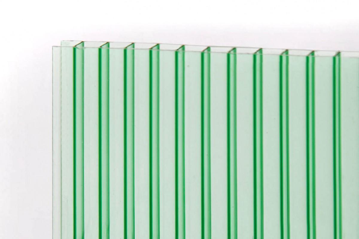 PetAlex Pronto 6 мм зелёный