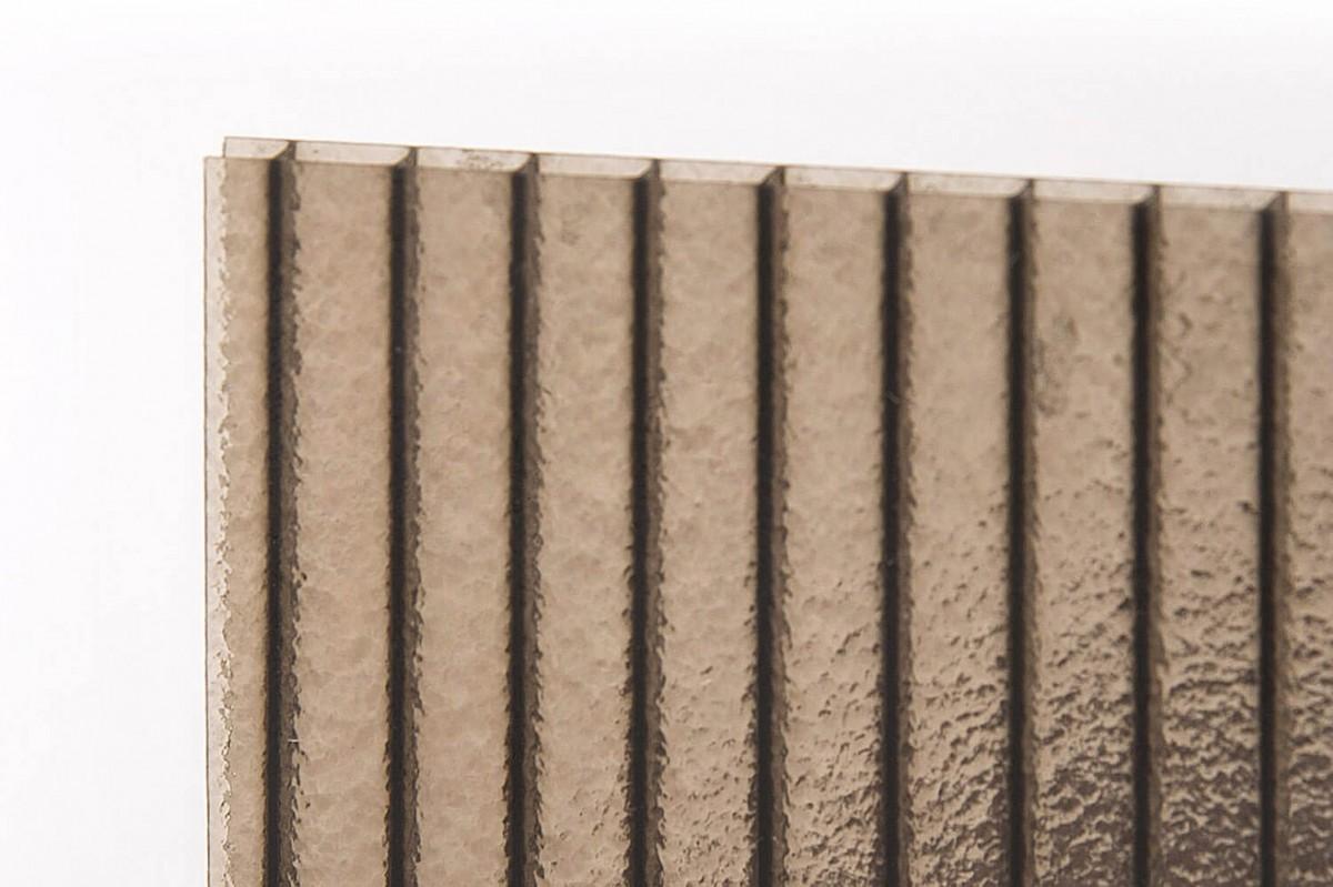 PetAlex Pronto 10 мм бронзовый «колотый лёд»