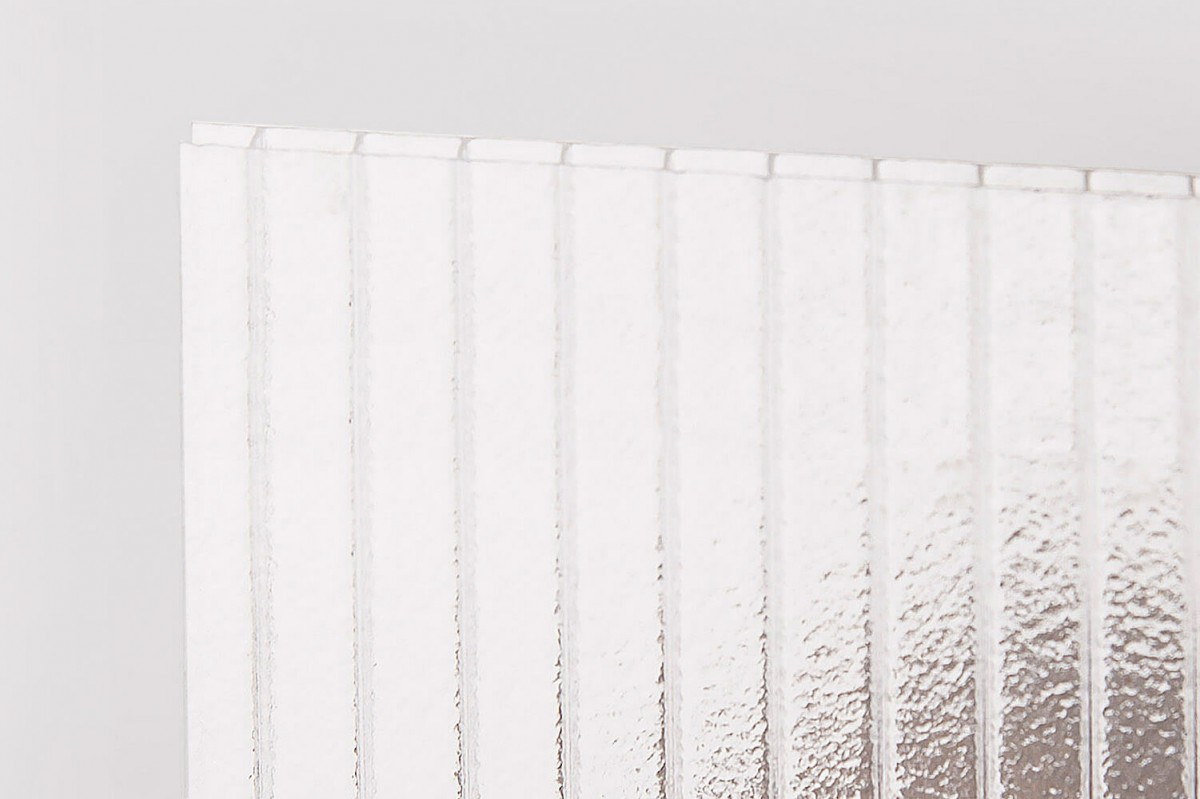 PetAlex Primavera 8 мм прозрачный «колотый лёд»