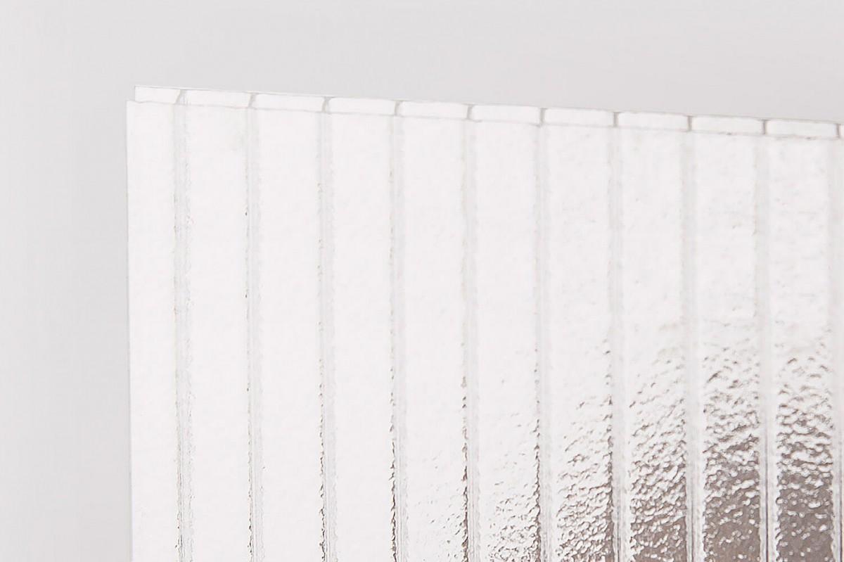 PetAlex Pronto 8 мм прозрачный «колотый лёд»
