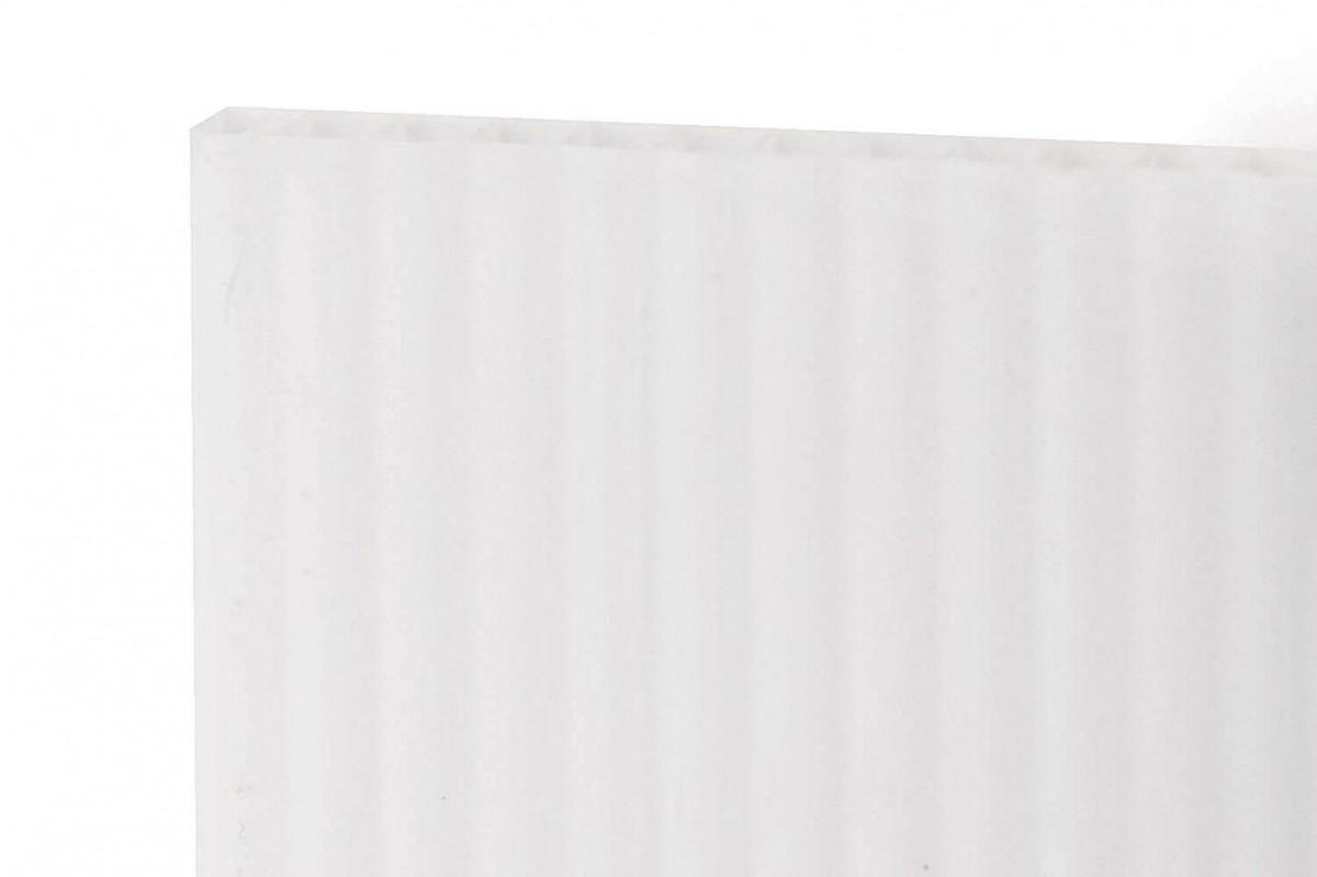PetAlex Platino 4мм молочный