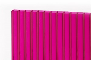 PetAlex Platino 16мм бордовый