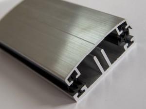 Профиль алюминиевый ДА-206