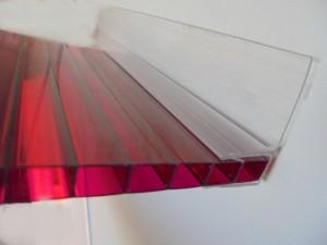 Профиль пристенный FP 4-6мм