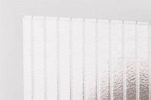 PetAlex Platino 10мм прозрачный колотый лёд