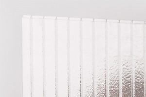 PetAlex Platino 8мм прозрачный колотый лёд