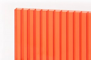 PetAlex Platino 8мм красный