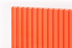 PetAlex Platino 16мм красный
