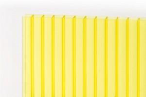 PetAlex Pronto 4мм жёлтый