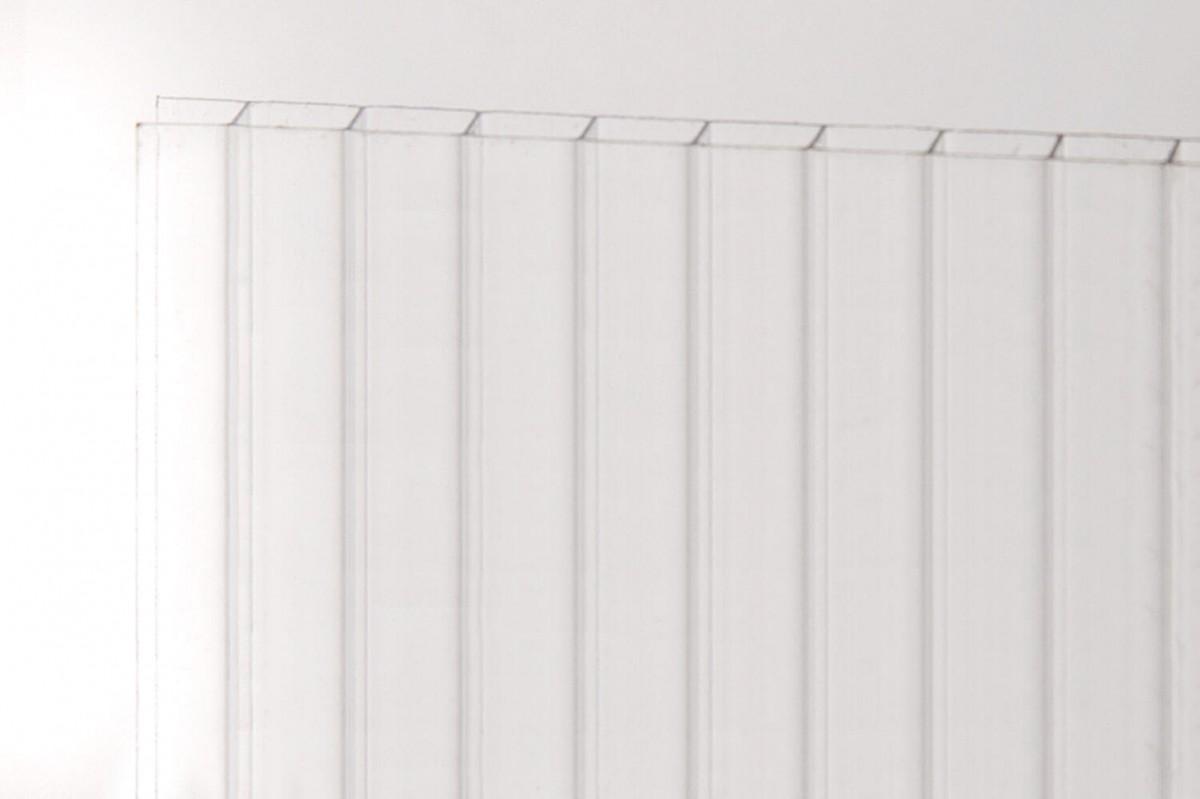 PetAlex Platino 10 мм прозрачный
