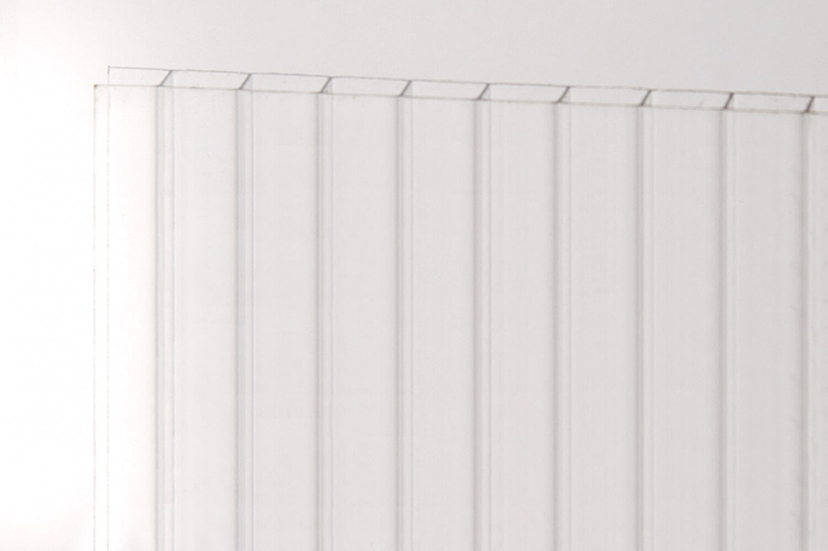 PetAlex Platino 6 мм прозрачный